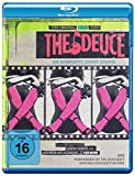 The Deuce - Die komplette 2. Staffel [Blu-ray]