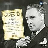 Constantin Silvestri : Complete EMI Recordings