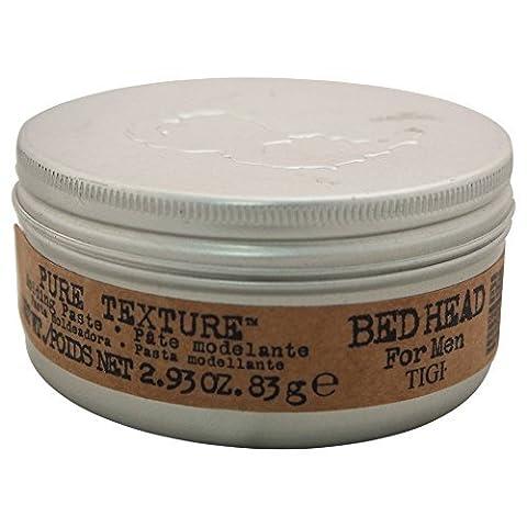 BED HEAD by TIGI for Men Pure Texture Molding Paste 83 g