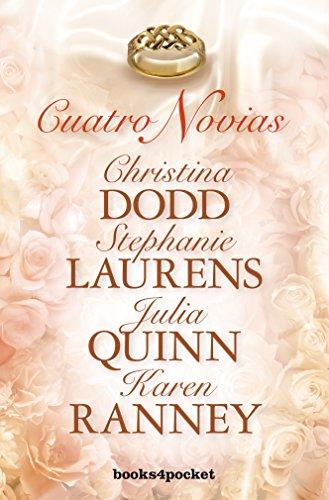 Cuatro novias (Books4pocket romántica) por Julia Quinn