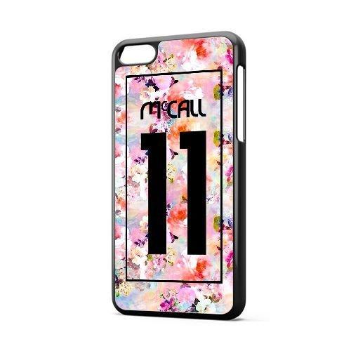 Generico Chiamata Telefono Cover per iPhone 6 6S Plus 5.5 Inch/Nero/Michael Jordan/Solo per iPhone 6 6S Plus 5.5 Inch Cover/GODSGGH928021 MEGA MAN - 032