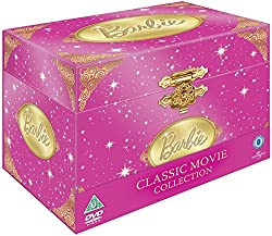 Barbie: Classic Movie Collection [Dvd] [2007]