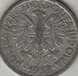 Poland 2 Zloty Coins They are not Mint condition they have been through circulation, we leave the cleaning of coins up to your own preference. If you don't see the date you want keep looking as I revise and update quantity's every week or so, or send...