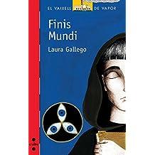 Finis Mundi (Barco de Vapor Roja) Catalán