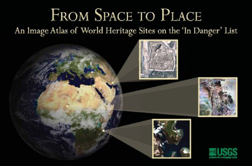 From space to place: an image atlas of world heritage sites on the