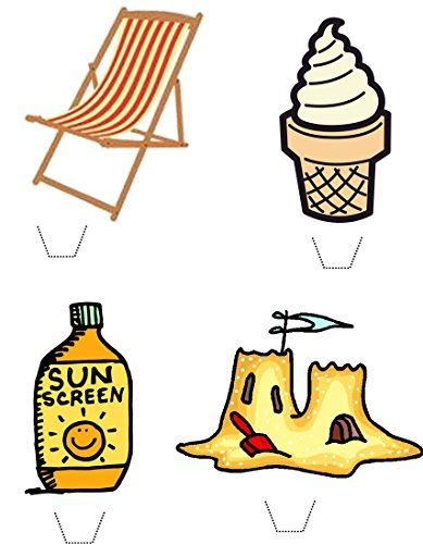 novelty-by-the-seaside-deck-chair-ice-cream-sand-castle-sun-cream-12-edible-stand-up-wafer-paper-cak