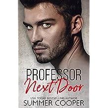 Professor Next Door (English Edition)