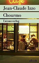 Chourmo: Kriminalroman (metro)