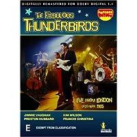 The Fabulous Thunderbirds - Live In London