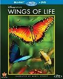 Disneynature: Wings of Life [Blu-ray] [US Import]