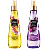 Avon Sheer Passion Body Myst (set of 2 of 200 ml each)