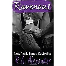 Ravenous: Volume 4 (The Finn Factor) by R.G. Alexander (2015-11-11)