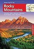 Rocky Mountains: Colorado. Idaho. Montana. South Dakota. Utah. Wyoming: Colorado. Utah. Wyoming. Montana. Idaho. South Dakota - Heike Wagner