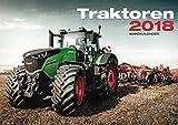 Traktoren Kalender 2018