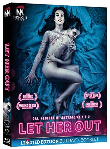 Let Her Out (Edizione Limitata)
