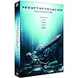 Pack Evolution: From Prometheus To Alien