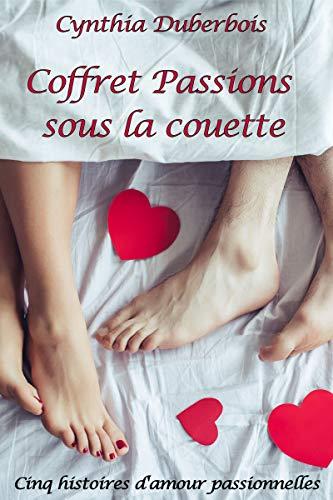 Coffret Passions par Cynthia Duberbois
