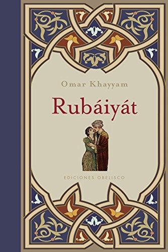 Rubaiyat (Libros Singulares) por Omar Khayyam