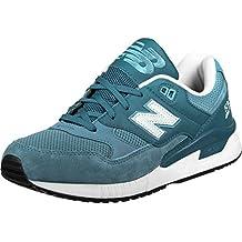 ee085eed5649a New Balance M530 Calzado blau