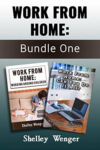 Work From Home Bundle 1 Can You Do It All And Working Around