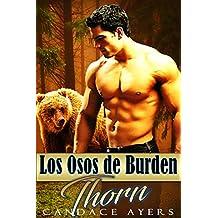 Thorn (Los Osos de Burden nº 1)