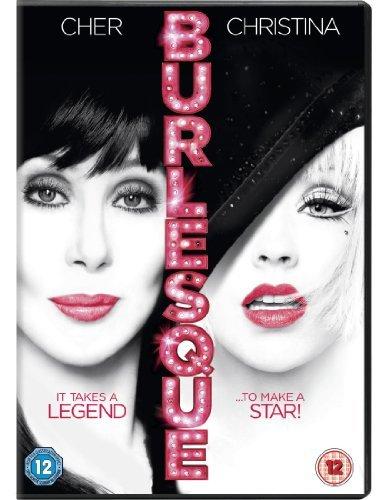 Preisvergleich Produktbild Burlesque [DVD] [2010]