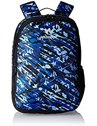 Wildcraft Blue Casual Backpack (8903338061755)