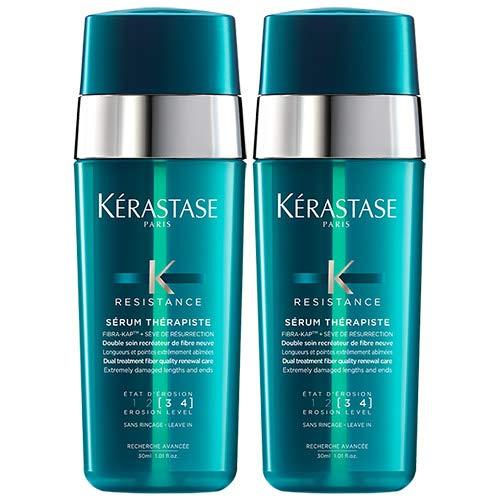 Kerastase Resistance Duo Pack: Serum Therapiste 30ml x 2 -