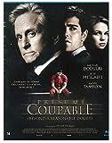 Presume Coupable [Blu-ray] [Import belge]