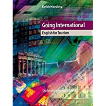 Going International: Student's Book