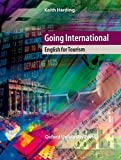 Going International: Student's Book: English for Tourism