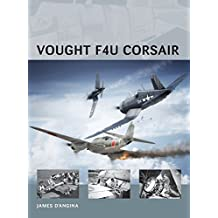 Vought F4U Corsair (Air Vanguard, Band 17)