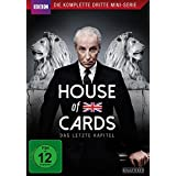House of Cards - Die komplette dritte Mini-Serie