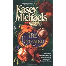 The Untamed by Kasey Michaels (1996-11-01)