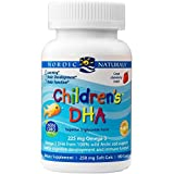 Nordic Naturals - Childrens DHA, Healthy...