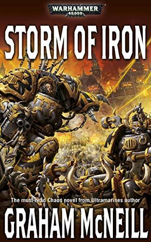 Storm of Iron (Warhammer 40,000) (English Edition)