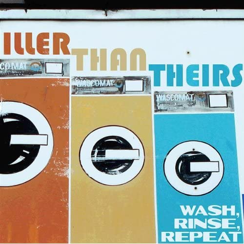 Scott Rinse Receipt (feat. Probe) von Iller Than Theirs bei Amazon ...