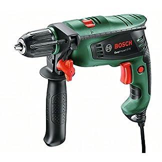 Bosch EasyImpact 570 – Taladro percutor, 230 V, 570 W (ref. 0603130100)