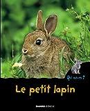Le petit lapin / textes de Colette Barbé-Julien | BARBÉ-JULIEN, Colette. Auteur