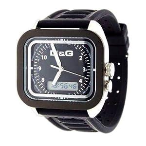 D&G Dolce&Gabbana DW0299 – Reloj analógico – digital