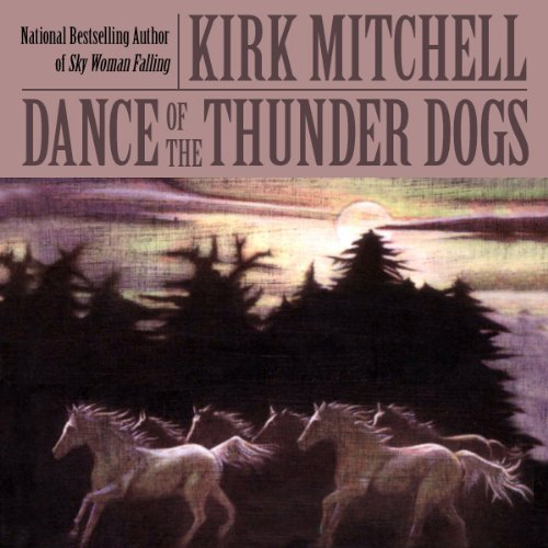 Dance of the Thunder Dogs  Audiolibri