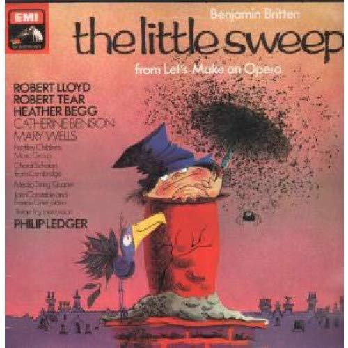 Benjamin Britten - Little Sweep -