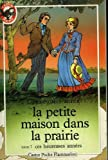 Telecharger Livres La Petite maison dans la prairie Tome 7 Ces heureuses annees (PDF,EPUB,MOBI) gratuits en Francaise