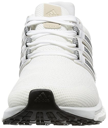 adidas Energy Boost 3, Scarpe da Corsa Donna Bianco (Ftwr White/ch Solid Grey/crystal White)