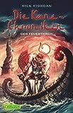 Der Feuerthron (Die Kane-Chroniken, Band 2) - Rick Riordan