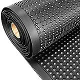 Arbeitsplatzmatte Bubble Runner | Anti- Ermüdungsmatte für Steharbeitsplätze | Entlastung für Beine und Gelenke | rutschhemmend | viele Größen | 90x200 cm