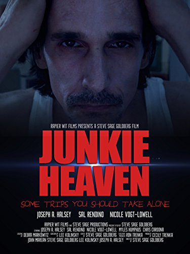 Junkie Heaven Cover