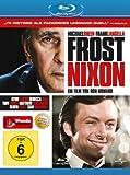 Frost/Nixon [Blu-ray] -