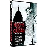 Noche en la Ciudad DVD 1950 Night and the City