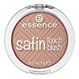 Essence Teint Puder & Rouge Satin Touch Blush Nr. 30 Satin Bronze 5 g
